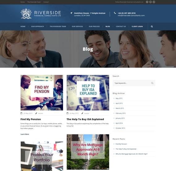 Riverside 3