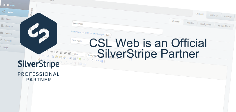 silverstripe blog main